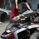 Formula-student team builds racing cars