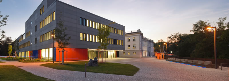Augsburg University of Applied Sciences
