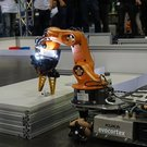Mobile Robotics KUKA