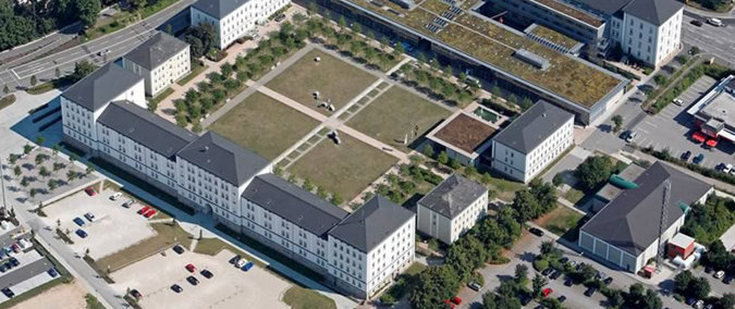 Amberg-Weiden University of Applied Sciences