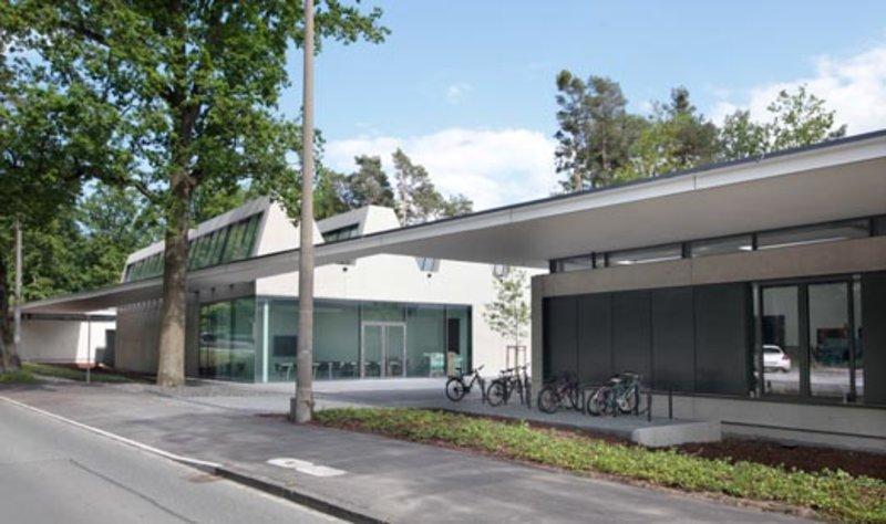 Akademie der bildenden k nste n rnberg study in bavaria for Wo architektur studieren