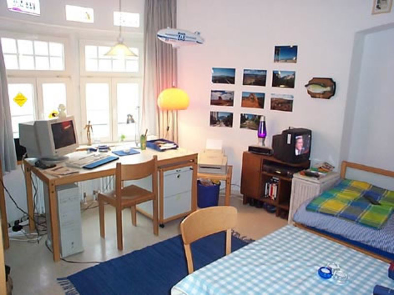 Image result for University of Würzburg dorms