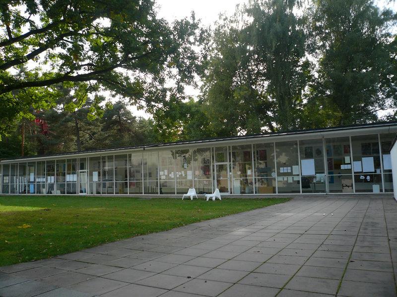 Kunsthochschule Nürnberg