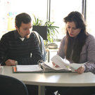 Tutors of the International Office