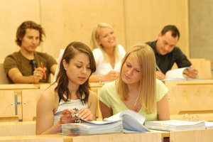 Bavarian universities offer free tuition