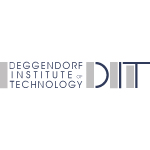 Logo Deggendorf Institute of Technology DIT